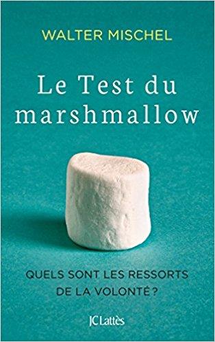 Comment un marshmallow peut-il changer votre vie? 2
